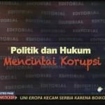 Korupsi Patut Dibenci