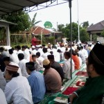 Kisahku di Liburan Idul Adha