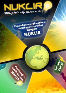 PS. poster nuklir