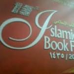 Refreshing ke Islamic Book Fair