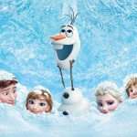 Kartun 'Frozen', Soundtrack 'Let It Go', dan Kampanye Homoseksual