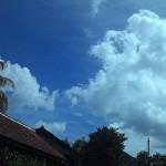 Photograph : Blue Sky