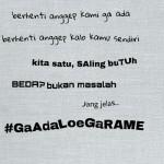 #GaDaLoGaRAME