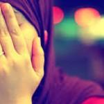 Seuntai Kata Maaf untuk Ibu