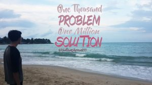 One Thousand Problem, One Million Solution