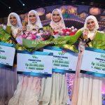 Sunsilk Hijab Hunt, yang Bahaya Tapi Dielukan