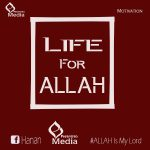 Life for Allah