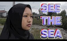 Permalink ke See The Sea | Short Movie