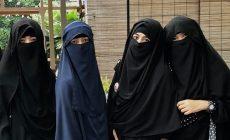 Permalink ke Jilbab, Cadar, dan Instagram