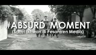 Permalink ke [VIDEO] #AbsurdMoment