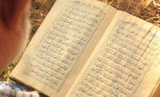 Permalink ke Tips Cara Cepat Menghafal Al-Quran dengan mudah