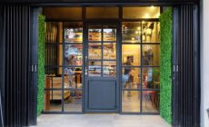 Permalink ke Chi #2 – The Café