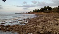 Permalink ke Photo of The Week: Masa Lalu Pasir Pantai