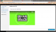Permalink ke Video Lyric; Islam yang Teramat Indah (Cover by Namifa SC)