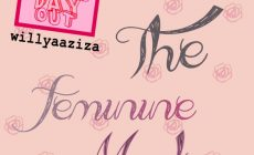 Permalink ke (01) The Feminine Girls