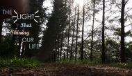 Permalink ke The Light That Shining Our Life #Typhography