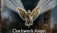 Permalink ke Review Buku: Clockwork Angel (The Infernal Devices #1)