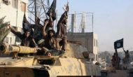 Permalink ke Serangan Pasukan Koalisi pada Islamic State/ISIS