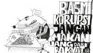 Permalink ke Korupsi dan Koruptor di Indonesia; Lupa Derita Dengan Hukum yang Ada