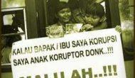Permalink ke Korupsi di Kalangan Pejabat Indonesia