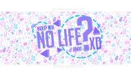 Permalink ke Hidup Kok No Life Amat?