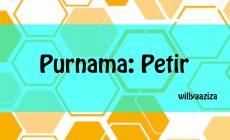 Permalink ke Purnama: Petir
