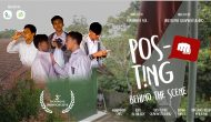 Permalink ke Shortmovie POST!NG | Behind The Scene