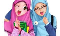 Permalink ke And I Love You Because Allah
