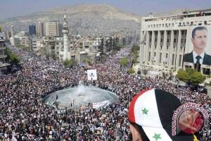 """Permalink ke """"Suriah Membara"""""""