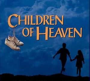 Permalink ke Children Of Heaven