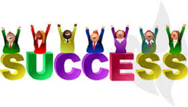 Permalink ke Sukses Ada di Tangan Kita