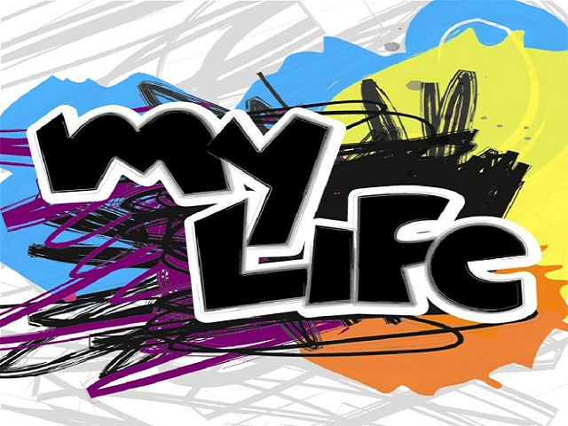 Permalink ke My Life Not Your Life