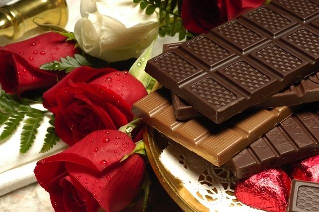 Permalink ke Ketika Cinta Hanya Sebatas Bunga dan Coklat