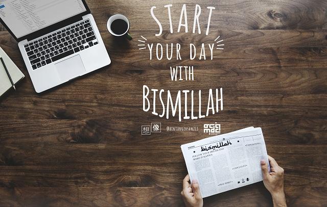 Permalink ke Start ur day.