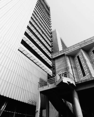Permalink ke Minimalism Photography (Building)