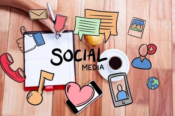 Permalink ke Santri, Media Sosial, dan Tantangan Dakwah