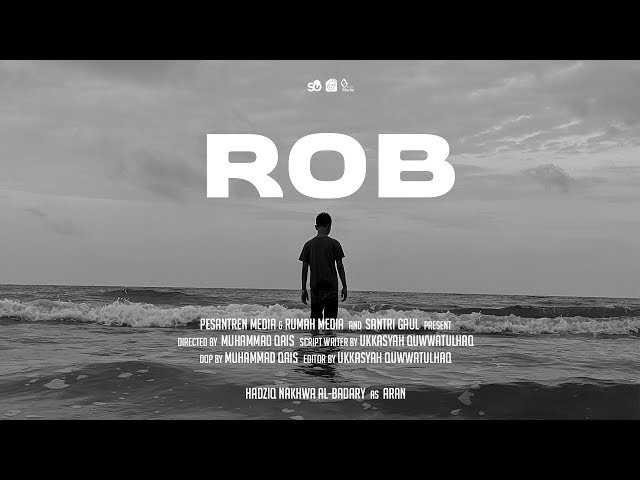 Permalink ke ROB | Short Movie